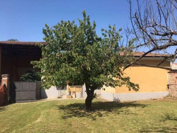 Villa in vendita a Castelspina, Con giardino, 100 mq