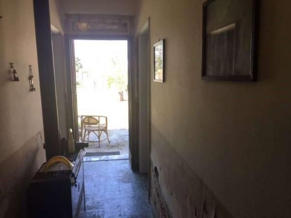 Villa in vendita a Castelspina, Con giardino, 100 mq - Foto 14