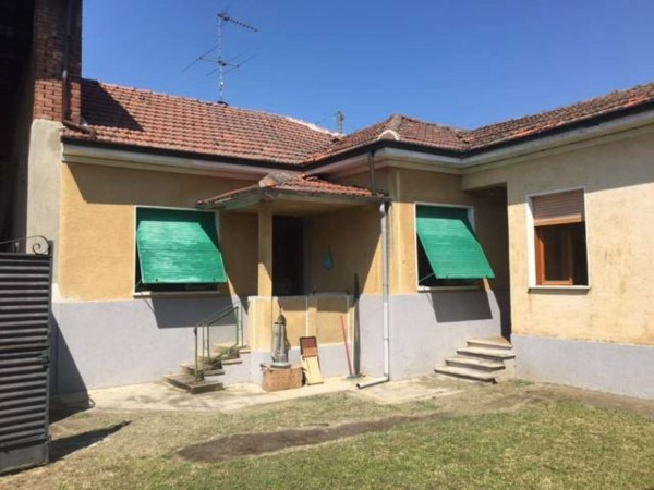 Villa in vendita a Castelspina, Con giardino, 100 mq - Foto 9
