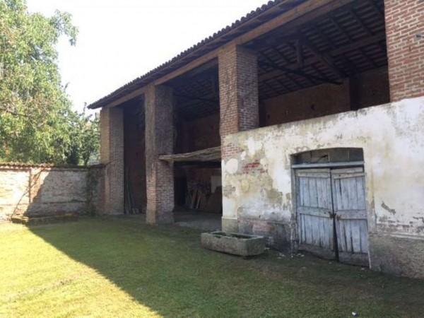 Villa in vendita a Castelspina, Con giardino, 100 mq - Foto 19