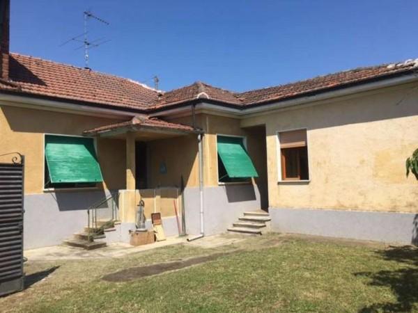 Villa in vendita a Castelspina, Con giardino, 100 mq - Foto 4
