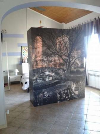 Casa indipendente in vendita a Montecastello, Con giardino, 220 mq - Foto 17