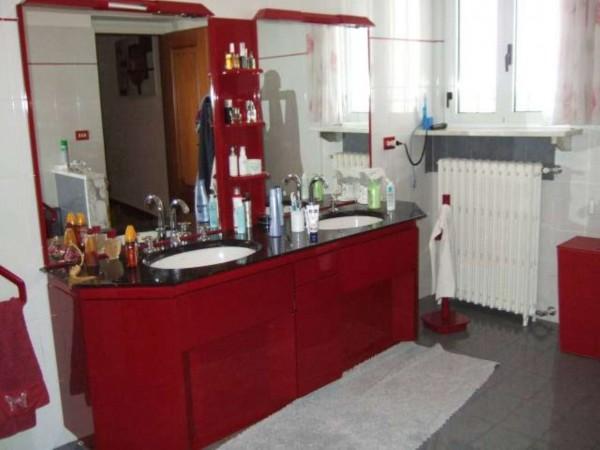 Casa indipendente in vendita a Montecastello, Con giardino, 220 mq - Foto 10