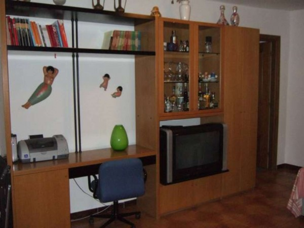 Casa indipendente in vendita a Montecastello, Con giardino, 220 mq - Foto 12