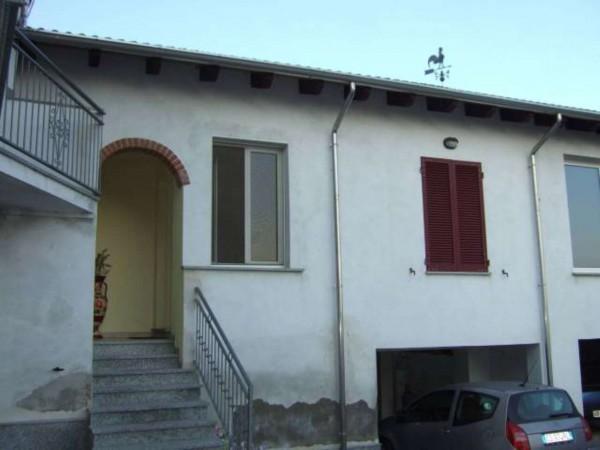 Casa indipendente in vendita a Montecastello, Con giardino, 220 mq - Foto 15