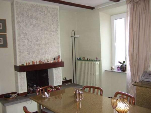 Casa indipendente in vendita a Montecastello, Con giardino, 220 mq - Foto 13
