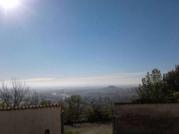 Casa indipendente in vendita a Montecastello, Con giardino, 220 mq