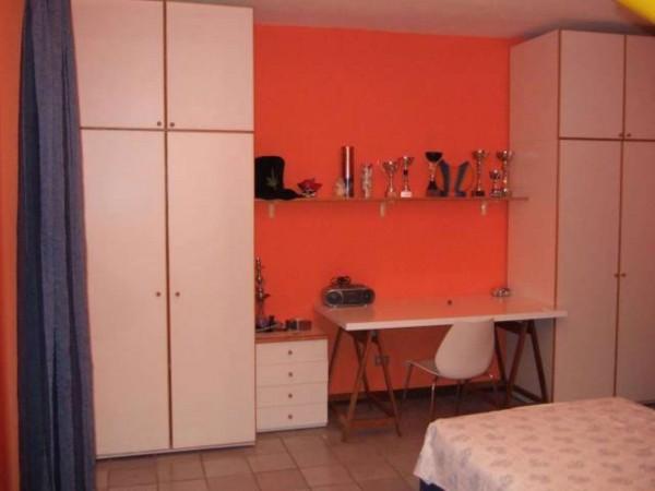 Casa indipendente in vendita a Montecastello, Con giardino, 220 mq - Foto 7