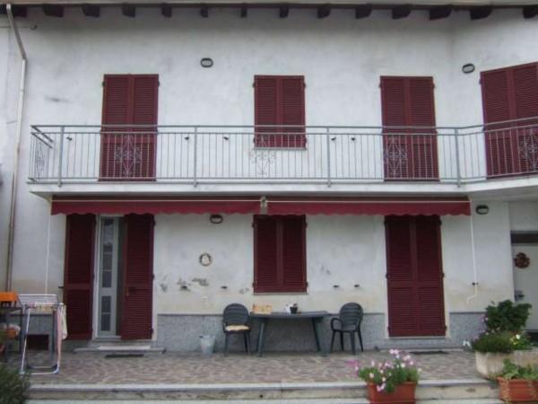 Casa indipendente in vendita a Montecastello, Con giardino, 220 mq - Foto 4