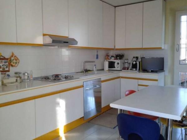 Casa indipendente in vendita a Montecastello, Con giardino, 220 mq - Foto 16