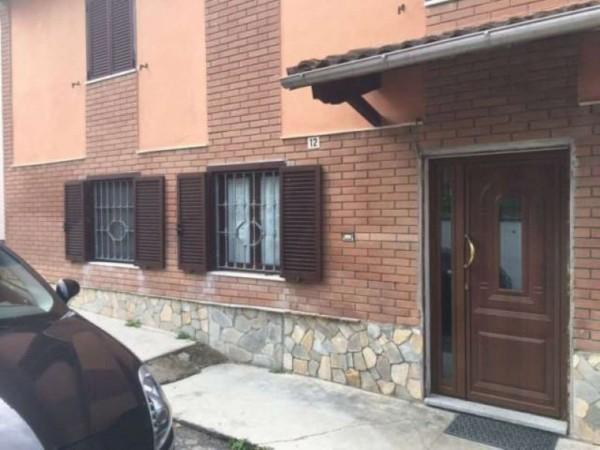 Villa in vendita a Oviglio, Con giardino, 150 mq - Foto 12