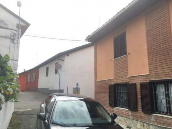 Villa in vendita a Oviglio, Con giardino, 150 mq - Foto 5