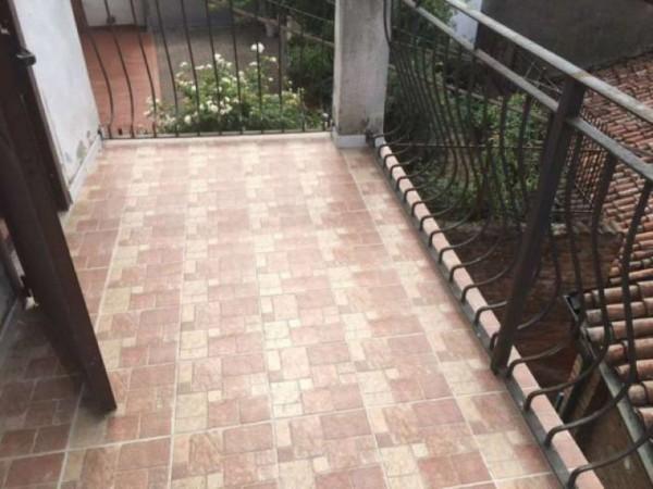Villa in vendita a Oviglio, Con giardino, 150 mq - Foto 19