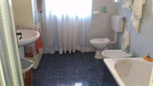 Casa indipendente in vendita a Oviglio, Con giardino, 180 mq - Foto 13