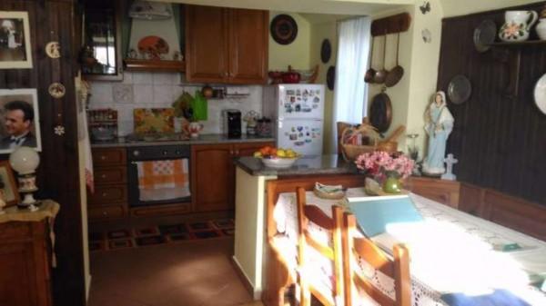 Casa indipendente in vendita a Oviglio, Con giardino, 180 mq - Foto 6