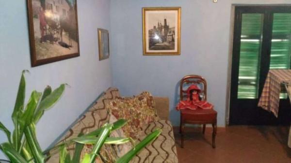 Casa indipendente in vendita a Oviglio, Con giardino, 180 mq - Foto 14