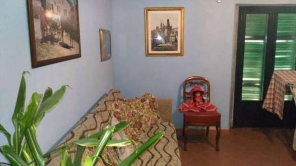Casa indipendente in vendita a Oviglio, Con giardino, 180 mq - Foto 3