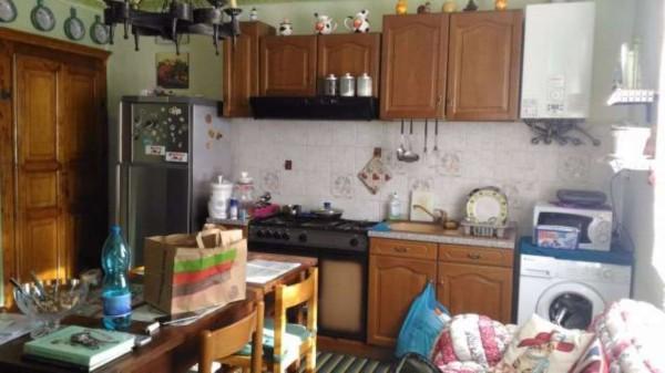 Casa indipendente in vendita a Oviglio, Con giardino, 180 mq - Foto 9