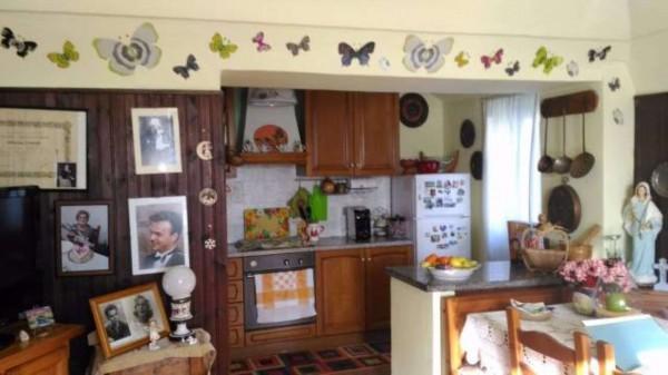 Casa indipendente in vendita a Oviglio, Con giardino, 180 mq - Foto 7