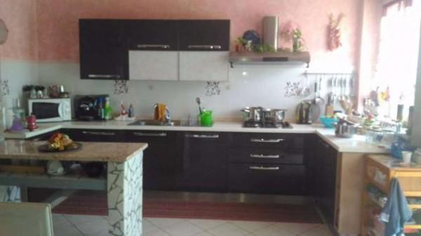Villetta a schiera in vendita a Oviglio, Regione Boschi, Con giardino, 220 mq - Foto 9