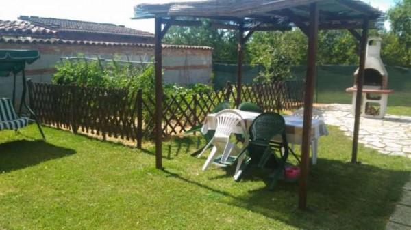 Villetta a schiera in vendita a Oviglio, Regione Boschi, Con giardino, 220 mq - Foto 15