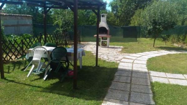 Villetta a schiera in vendita a Oviglio, Regione Boschi, Con giardino, 220 mq - Foto 16
