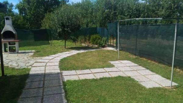 Villetta a schiera in vendita a Oviglio, Regione Boschi, Con giardino, 220 mq - Foto 14