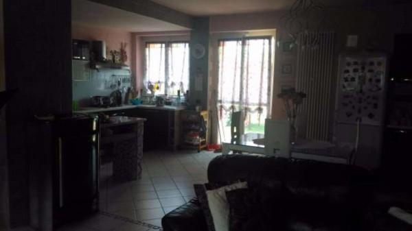 Villetta a schiera in vendita a Oviglio, Regione Boschi, Con giardino, 220 mq - Foto 11