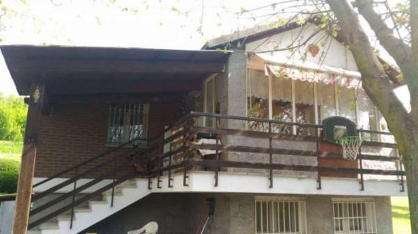 Villa in vendita a Pecetto di Valenza, Con giardino, 140 mq - Foto 15