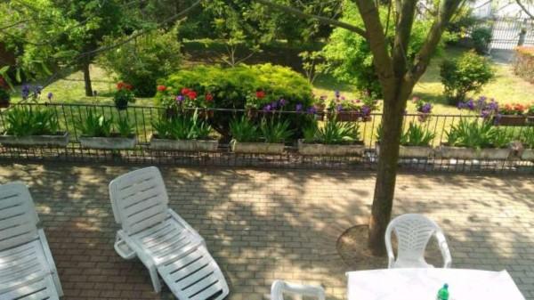 Villa in vendita a Pecetto di Valenza, Con giardino, 140 mq - Foto 2