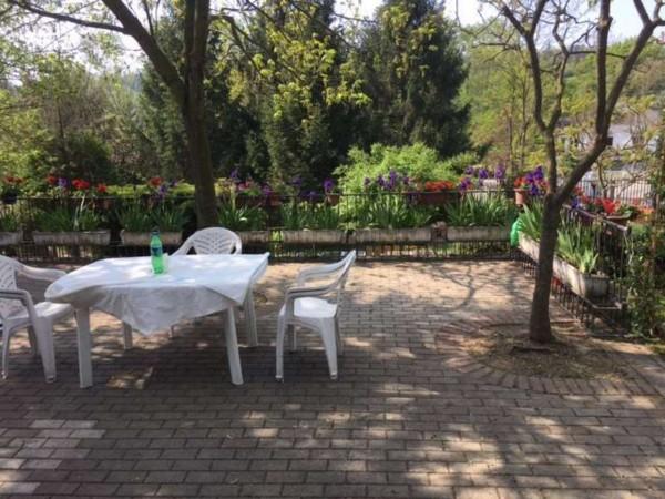 Villa in vendita a Pecetto di Valenza, Con giardino, 140 mq - Foto 5