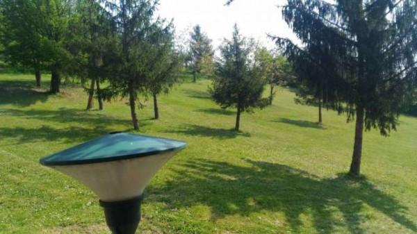 Villa in vendita a Pecetto di Valenza, Con giardino, 140 mq - Foto 6