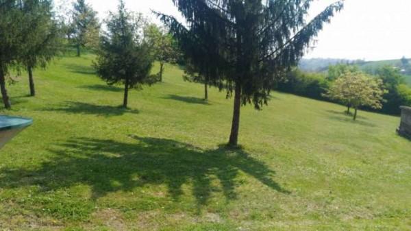 Villa in vendita a Pecetto di Valenza, Con giardino, 140 mq - Foto 7