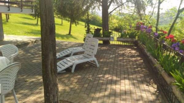 Villa in vendita a Pecetto di Valenza, Con giardino, 140 mq - Foto 8