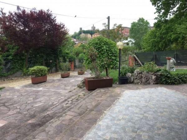 Villa in vendita a Pietra Marazzi, Con giardino, 200 mq - Foto 10