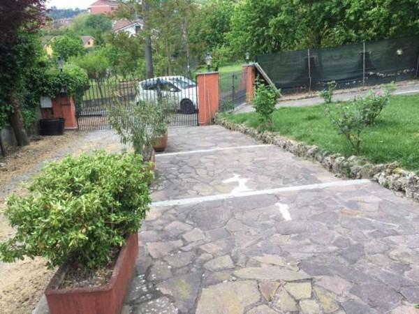 Villa in vendita a Pietra Marazzi, Con giardino, 200 mq - Foto 9