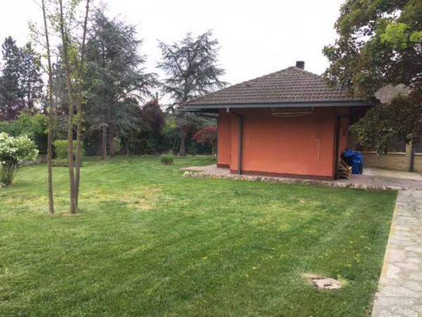 Villa in vendita a Pietra Marazzi, Con giardino, 200 mq - Foto 13