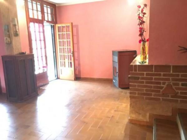 Villa in vendita a Pietra Marazzi, Con giardino, 200 mq - Foto 3