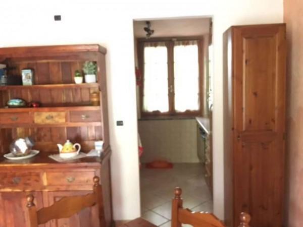 Villa in vendita a Pietra Marazzi, Con giardino, 200 mq - Foto 2