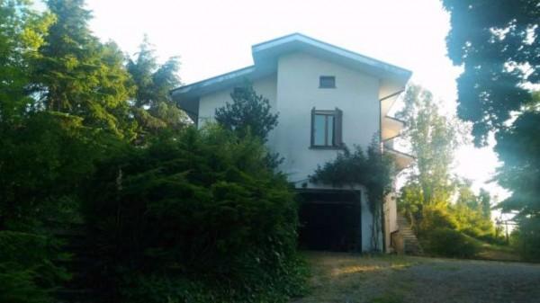 Villa in vendita a Pietra Marazzi, Con giardino, 140 mq - Foto 7