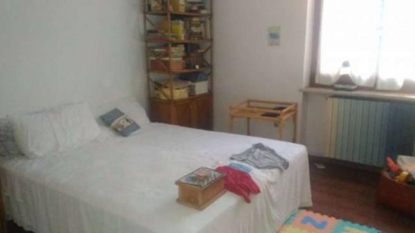 Villa in vendita a Pietra Marazzi, Con giardino, 140 mq - Foto 5
