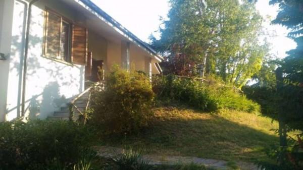 Villa in vendita a Pietra Marazzi, Con giardino, 140 mq - Foto 10