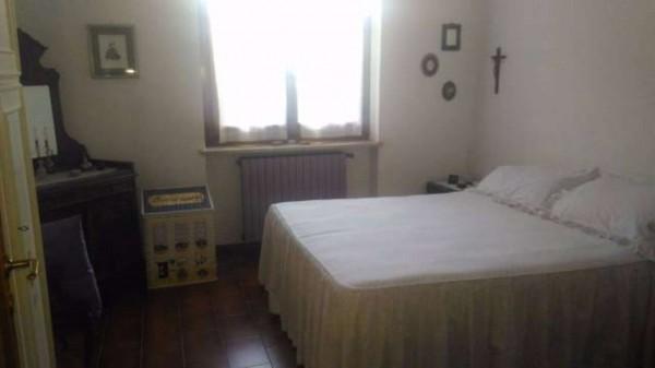 Villa in vendita a Pietra Marazzi, Con giardino, 140 mq - Foto 4