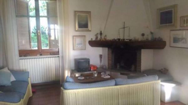 Villa in vendita a Pietra Marazzi, Con giardino, 140 mq - Foto 6