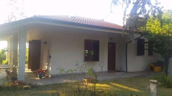 Villa in vendita a Pietra Marazzi, Con giardino, 140 mq