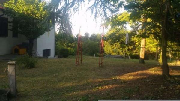 Villa in vendita a Pietra Marazzi, Con giardino, 140 mq - Foto 8