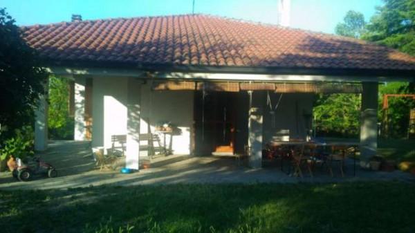 Villa in vendita a Pietra Marazzi, Con giardino, 140 mq - Foto 9