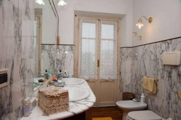 Villa in vendita a Pietra Marazzi, Pavone, Con giardino, 300 mq - Foto 4