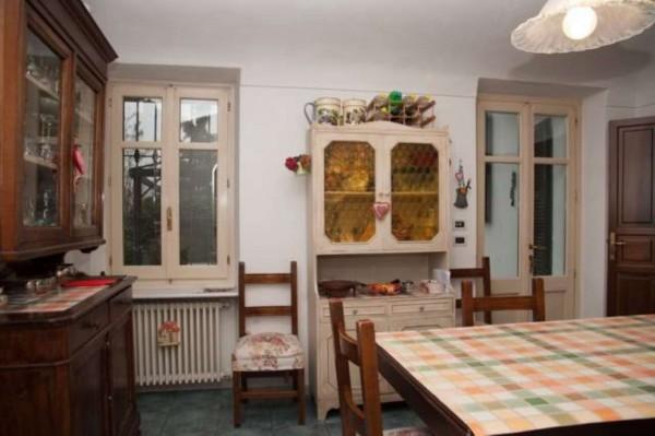 Villa in vendita a Pietra Marazzi, Pavone, Con giardino, 300 mq - Foto 5