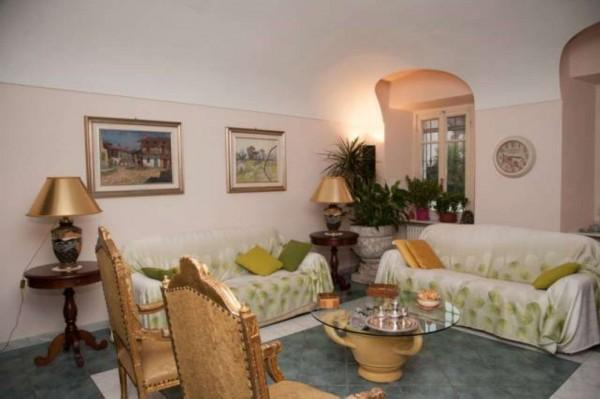 Villa in vendita a Pietra Marazzi, Pavone, Con giardino, 300 mq - Foto 7